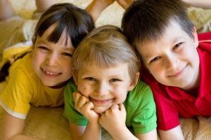 טיפול קבוצתי לילדים