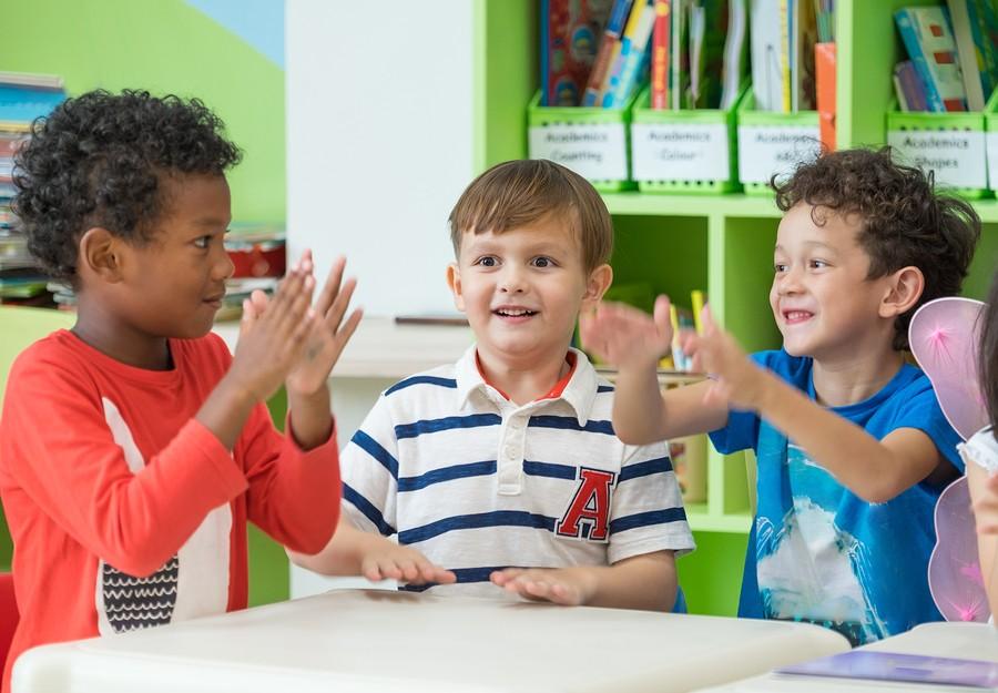טיפול פסיכולוגי בילדים