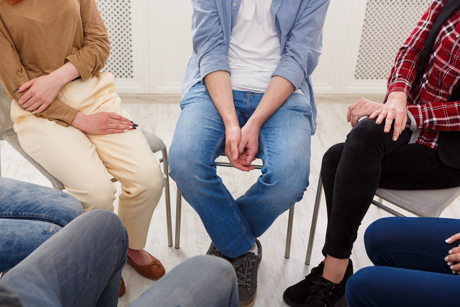 טיפול קבוצתי במרכז סי בי טי בחיפה - טיול פסיכולוגי בחיפה