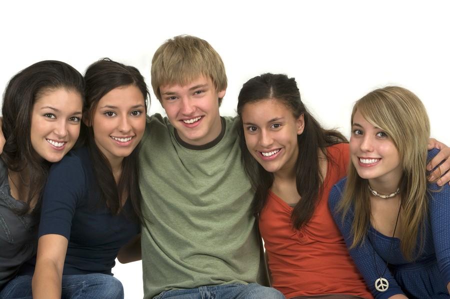 קבוצה טיפולית לתלמידי חטיבה ותיכון