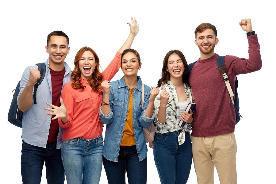 קבוצה לתלמידי חטיבה ותיכון