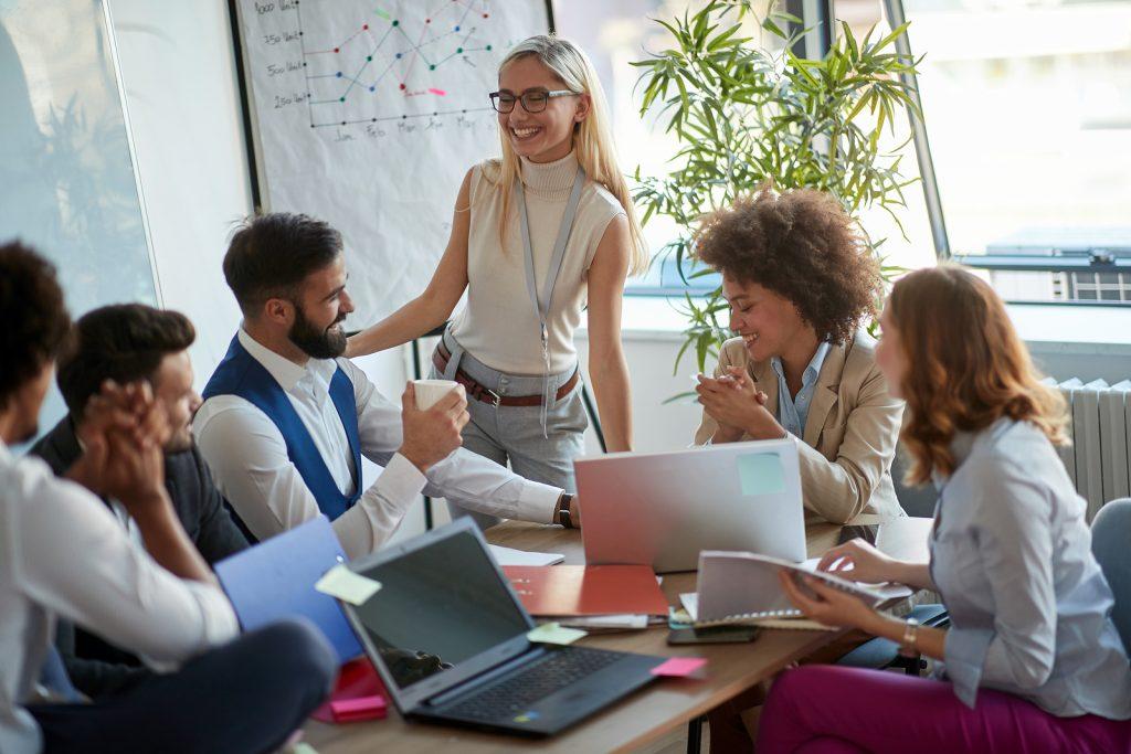 תוכנית סיוע לעסקים - מרכז CBT לטיפול פסיכולוגי
