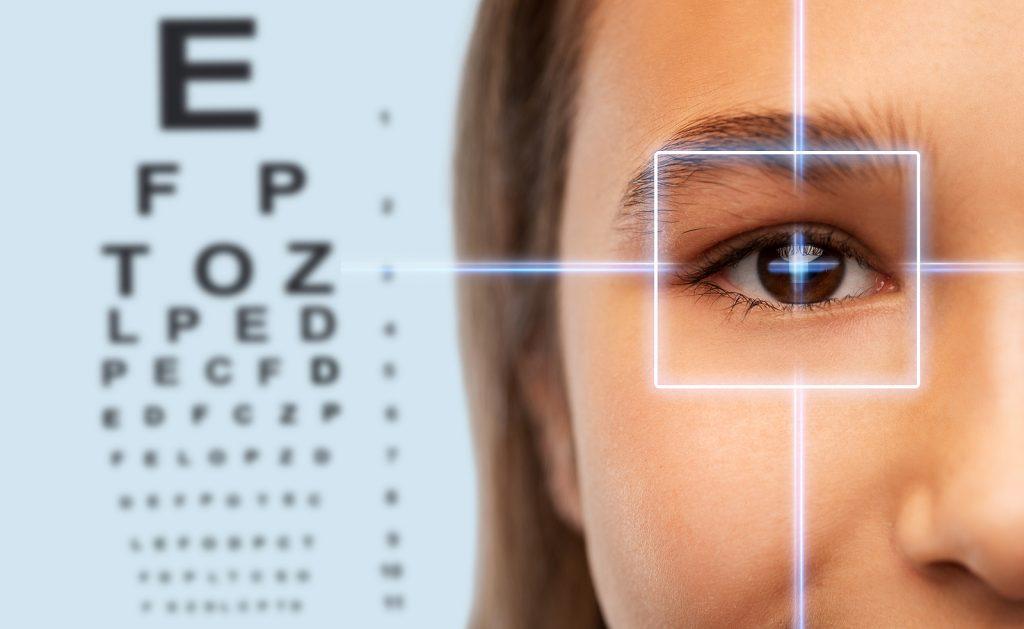 טיפול בהפרעות ראיה מרכז CBT